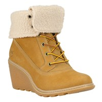 Timberland - Women's Earthkeepers® Amston Roll-Top Boots