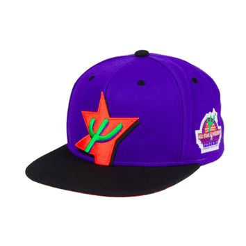 Mitchell & Ness NBA All Star Collection 1995 Cactus Snapback Cap