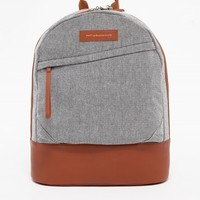 Want Les Essentiels de  la Vie Kastrup Backpack in Cognac