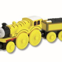 Thomas And Friends Wooden Railway - Molly:Amazon:Toys & Games