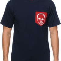 Sweatshirt By Earl Sweatshirt Earl Face Pocket T-Shirt