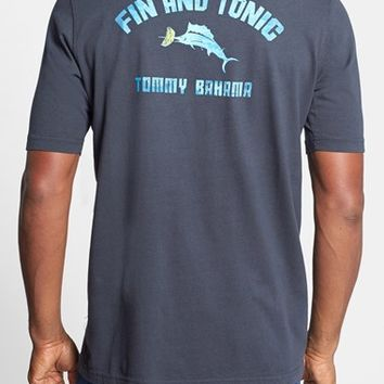 Men's Tommy Bahama 'Fin & Tonic' T-Shirt,