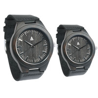 Couples Wooden Watches // Theo