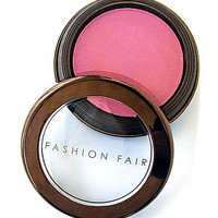 Fashion Fair Capsule Collection Beauty Blush - Divine Pink
