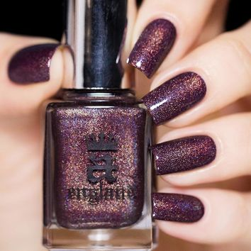 A-England Sleeping Palace Nail Polish