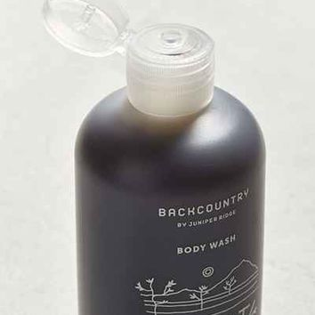 Juniper Ridge Backcountry Body Wash - Urban Outfitters