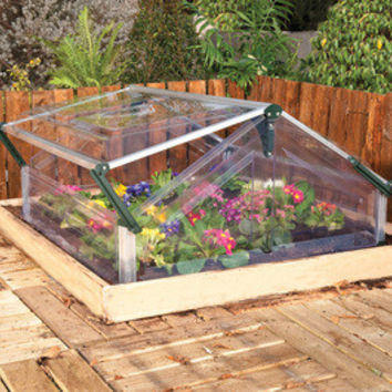 Palram Double Cold Frame