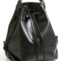 Opening Ceremony 'Izzy' Backpack - Black