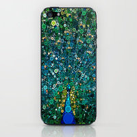 iPhone & iPod Skins by GaleStorm Artworks