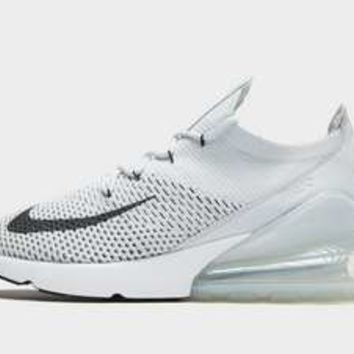 Nike Air Max 270 Flyknit | JD Sports