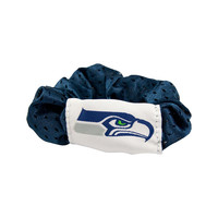 Seattle Seahawks NFL Hair Twist