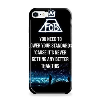 Fall Out Boy iPhone 6 | iPhone 6S Case