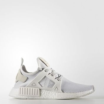 adidas NMD_XR1 Shoes - White | adidas US