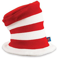 elope Dr Seuss Toddler Cat in the Hat Hat