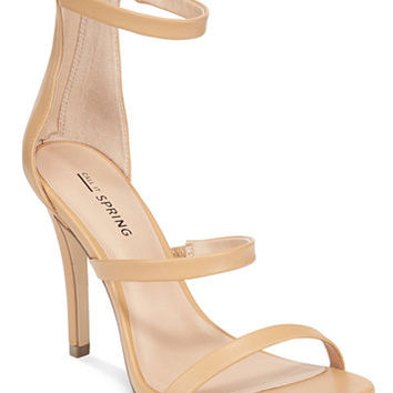 Call It Spring Astoelian Dress Sandals | macys.com