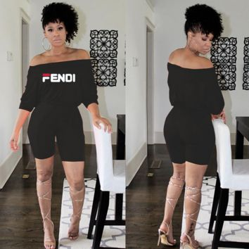 FENDI Jumpsuits