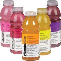 Glaceau Vitamin Water Variety 20/20oz
