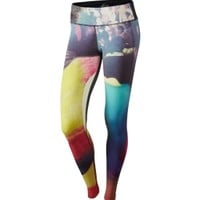 Nike Women's Foreverun Printed Running Tights | DICK'S Sporting Goods