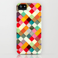 Pass this On iPhone & iPod Case by Danny Ivan