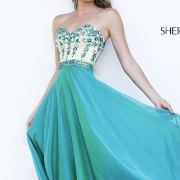 Sherri Hill 32161 Dress