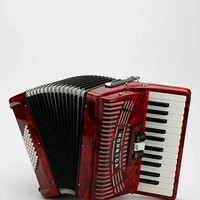 Hohnica Accordion- Red One