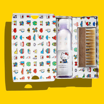 JASON MARKK X HELLO KITTY PREMIUM SHOE CLEANING KIT