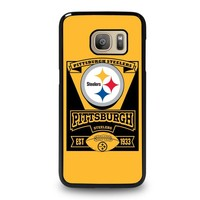 PITTSBURGH STEELERS 1933 Samsung Galaxy S7 Case Cover
