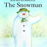 Raymond Briggs' the Snowman (STEP INTO READING EARLY BOOKS)