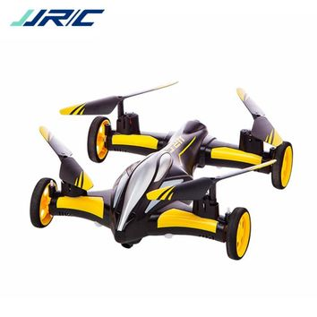 JJRC H23 Air Ground Flying Car Flying Drone