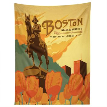 Anderson Design Group Boston Tapestry