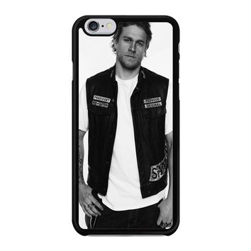 Soa Sons Of Anarchy Jax Teller Iphone 6 / 6S Case
