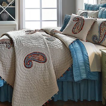 Studio D Maisie Quilt Mini Set | Dillards