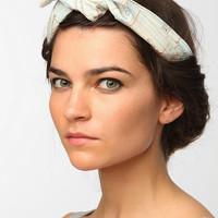 Urban Outfitters - Cult Gaia School Girl Headwrap