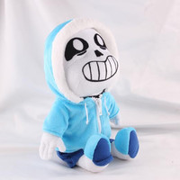 "VERY CUTE!  SANS PLUSH DOLL TOY 13"" Top Gifts for Christmas or Birthdays"