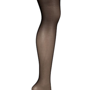 Fogal - Black Catwalk Thigh-High Stockings