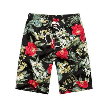 Men Summer Beach Shorts (assorted)