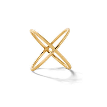 X Band Ring