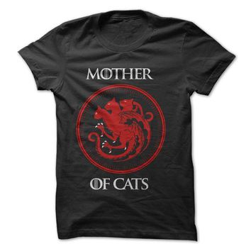 Mother of Cats - On Sale
