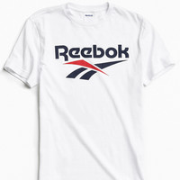 Reebok Vector Tee | Urban Outfitters