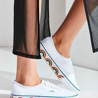 Vans Authentic Rainbow Sole Sneaker - Urban Outfitters