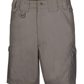 Men's Tracker Cargo Fishing Short