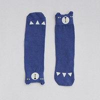 Little Bears Blue socks