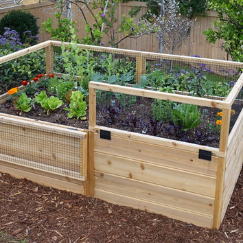 OLT Raised Garden Bed 6'x3'
