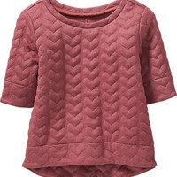 Old Navy Quilted Tunics For Baby