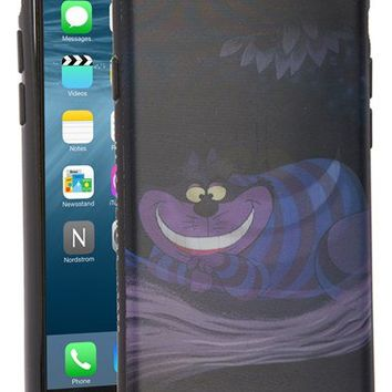 MARC BY MARC JACOBS x Disney® 'Alice in Wonderland - Cheshire Cat' Lenticular iPhone 6 & 6s Case | Nordstrom