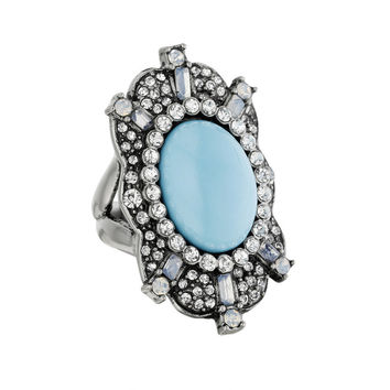 Shirley Cocktail Ring