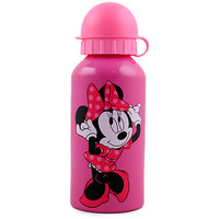 Minnie Mouse Aluminum Water Bottle [14 oz - 400 ml]