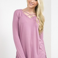 Bamboo Dream Top |IndiPink