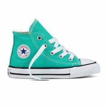 ICIKGQ8 converse chuck taylor all star hi girls sneakers toddler jcpenney