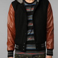 Urban Outfitters - The Narrows McCarren Varsity Jacket
